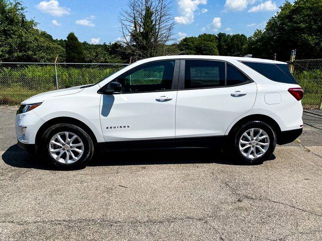 2021 Chevrolet Equinox LS Madison, NC 3