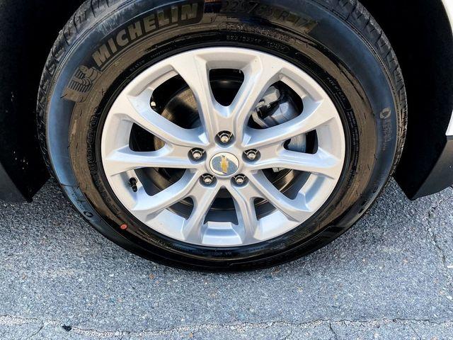 2021 Chevrolet Equinox LS Madison, NC 7