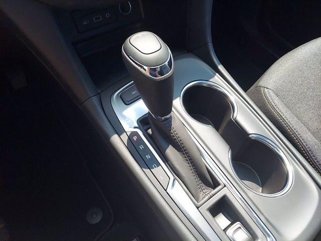 2021 Chevrolet Equinox LT Madison, NC 2