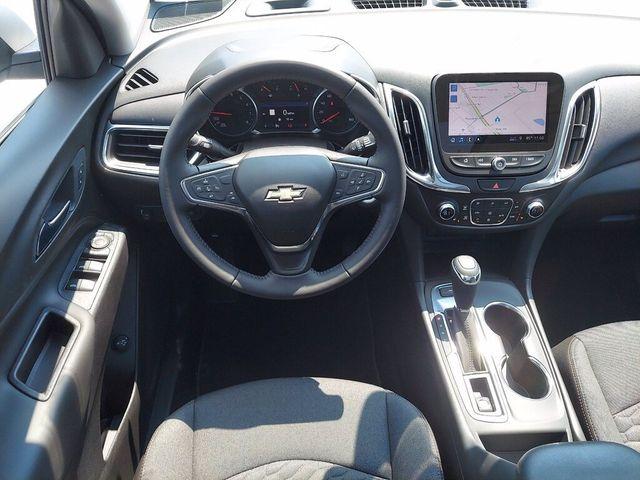 2021 Chevrolet Equinox LT Madison, NC 3