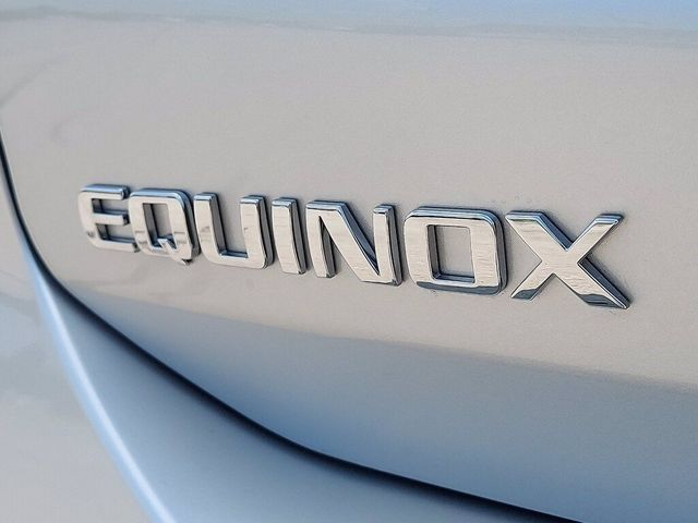 2021 Chevrolet Equinox LT Madison, NC 4