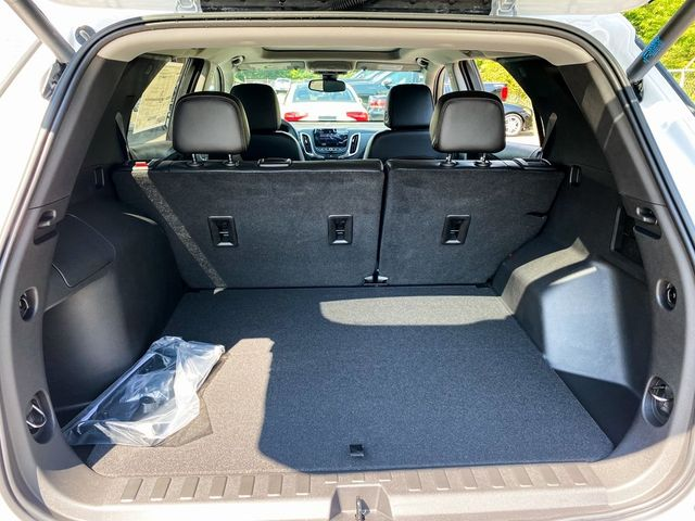 2021 Chevrolet Equinox Premier Madison, NC 17