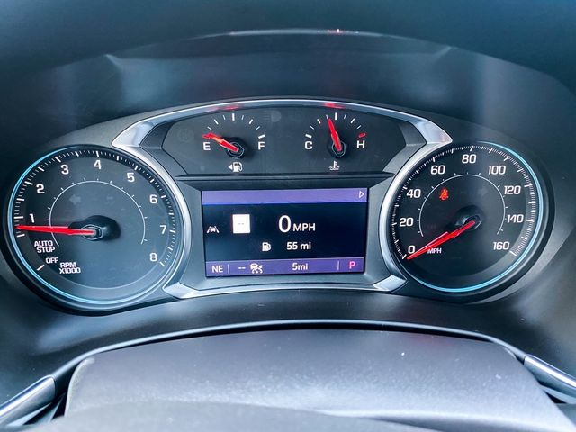 2021 Chevrolet Equinox Premier Madison, NC 30