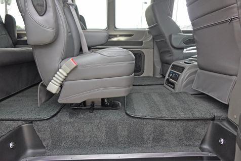 2021 Chevrolet Explorer Conversion Van Conversion Van*Only 6k mi*   Plano, TX   Carrick's Autos in Plano, TX