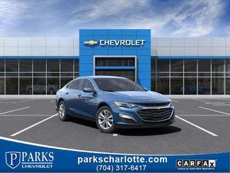 2021 Chevrolet Malibu LT in Kernersville, NC 27284