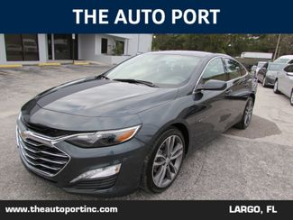 2021 Chevrolet Malibu LT in Largo, Florida 33773