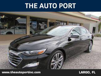 2021 Chevrolet Malibu LT in Largo, Florida 33773