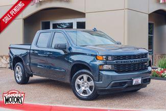 2021 Chevrolet Silverado 1500 Custom in Arlington, Texas 76013