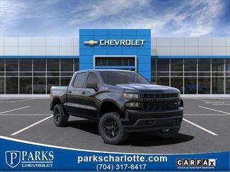 2021 Chevrolet Silverado 1500 Custom Trail Boss in Kernersville, NC 27284