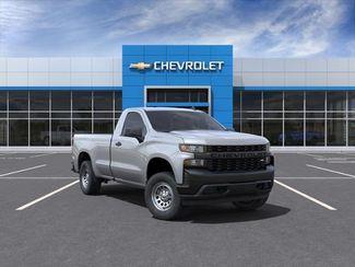 2021 Chevrolet Silverado 1500 Work Truck in Kernersville, NC 27284