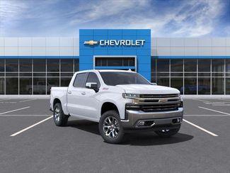 2021 Chevrolet Silverado 1500 LTZ in Kernersville, NC 27284