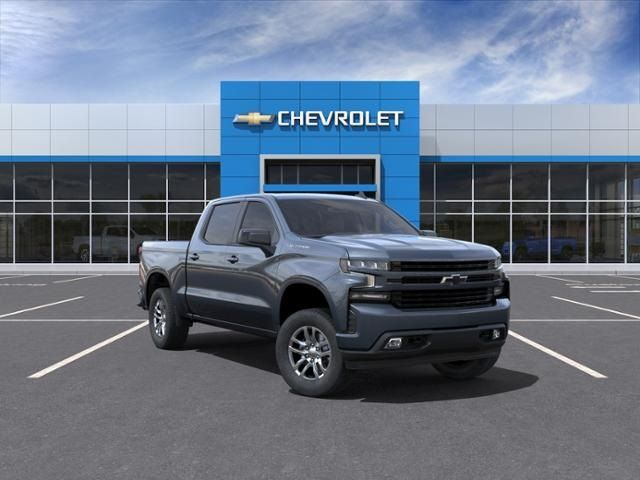 2021 Chevrolet Silverado 1500 RST