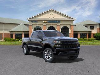 2021 Chevrolet Silverado 1500 Custom in Kernersville, NC 27284