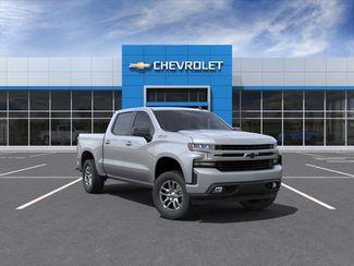 2021 Chevrolet Silverado 1500 RST in Kernersville, NC 27284
