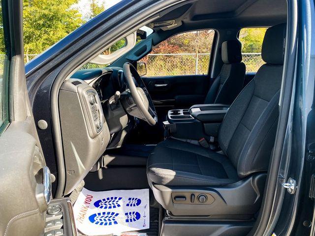 2021 Chevrolet Silverado 1500 RST Madison, NC 20