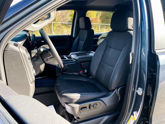 2021 Chevrolet Silverado 1500 RST Madison, NC 21