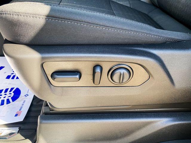 2021 Chevrolet Silverado 1500 RST Madison, NC 23