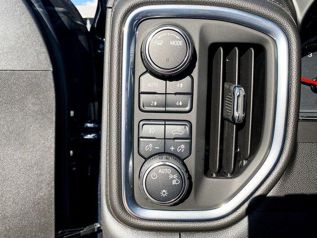 2021 Chevrolet Silverado 1500 RST Madison, NC 24