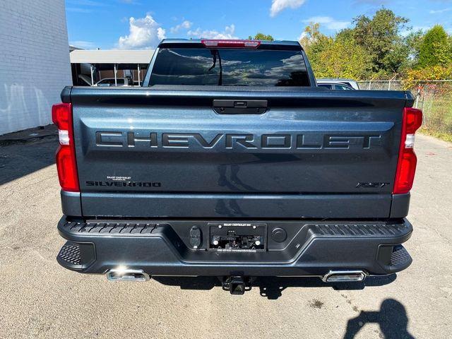 2021 Chevrolet Silverado 1500 RST Madison, NC 2