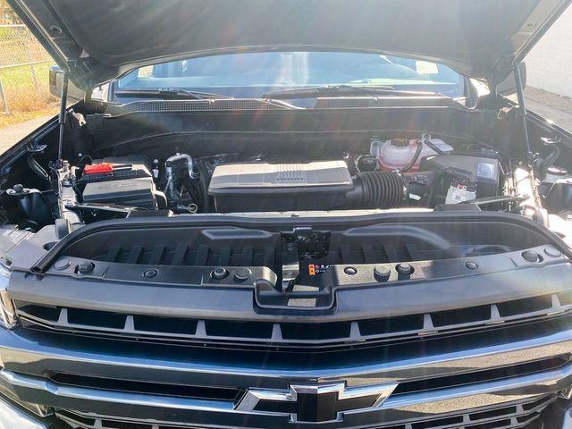 2021 Chevrolet Silverado 1500 RST Madison, NC 35
