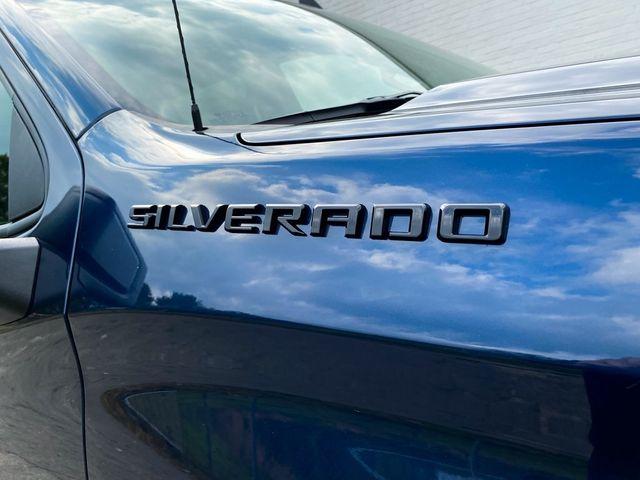 2021 Chevrolet Silverado 1500 Custom Madison, NC 9