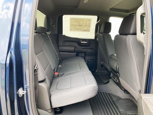2021 Chevrolet Silverado 1500 Custom Madison, NC 10