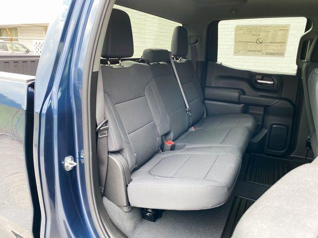 2021 Chevrolet Silverado 1500 Custom Madison, NC 11