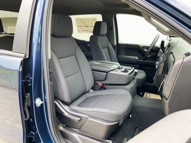 2021 Chevrolet Silverado 1500 Custom Madison, NC 13