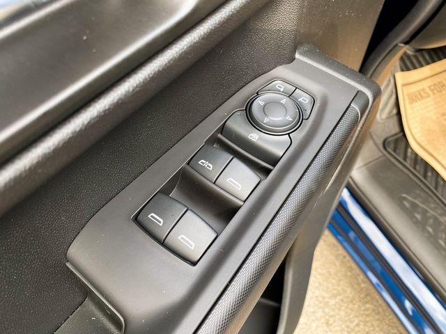 2021 Chevrolet Silverado 1500 Custom Madison, NC 24