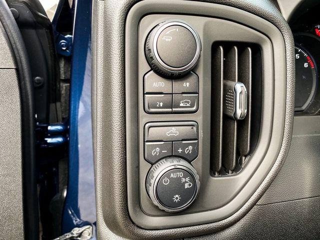 2021 Chevrolet Silverado 1500 Custom Madison, NC 26