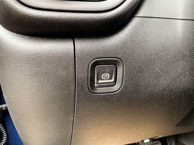 2021 Chevrolet Silverado 1500 Custom Madison, NC 27