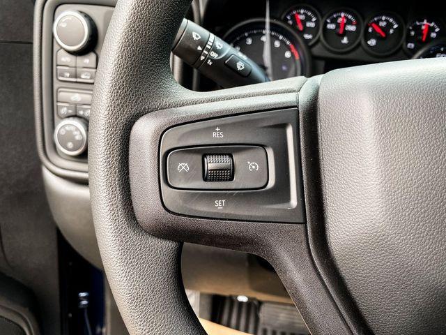 2021 Chevrolet Silverado 1500 Custom Madison, NC 28