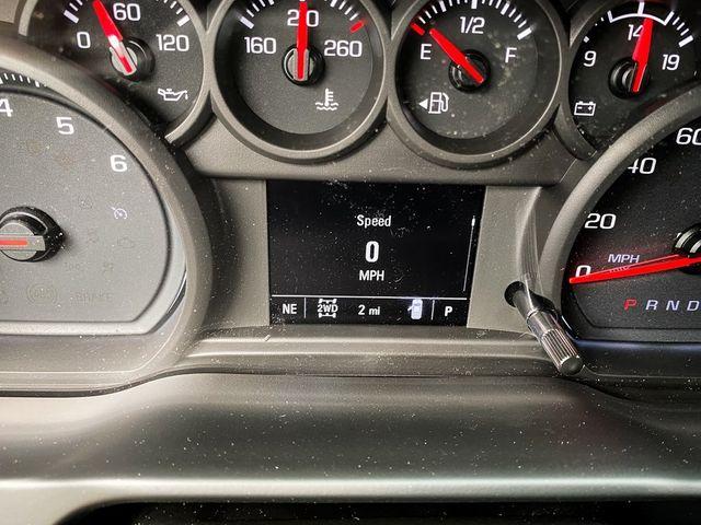 2021 Chevrolet Silverado 1500 Custom Madison, NC 29