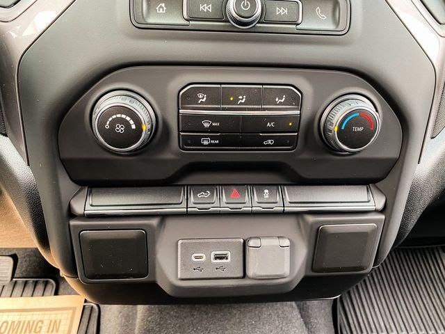 2021 Chevrolet Silverado 1500 Custom Madison, NC 32