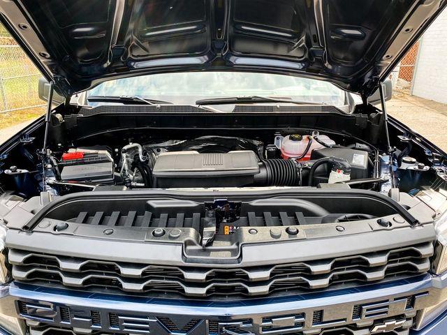 2021 Chevrolet Silverado 1500 Custom Madison, NC 33