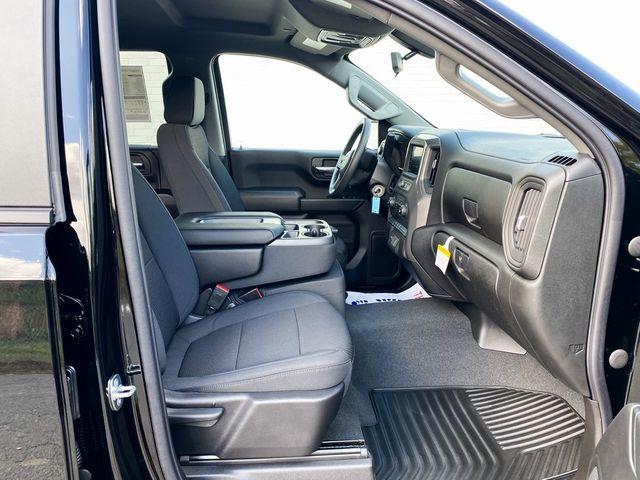 2021 Chevrolet Silverado 1500 Custom Madison, NC 12