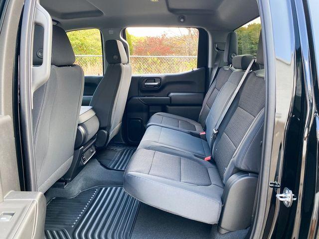 2021 Chevrolet Silverado 1500 Custom Madison, NC 19