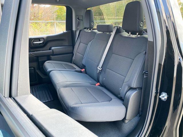 2021 Chevrolet Silverado 1500 Custom Madison, NC 20