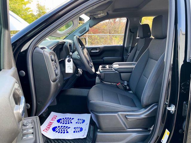 2021 Chevrolet Silverado 1500 Custom Madison, NC 21