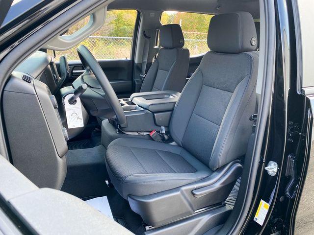 2021 Chevrolet Silverado 1500 Custom Madison, NC 22
