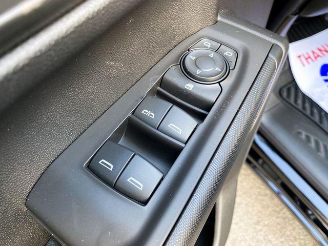 2021 Chevrolet Silverado 1500 Custom Madison, NC 23