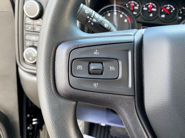 2021 Chevrolet Silverado 1500 Custom Madison, NC 25