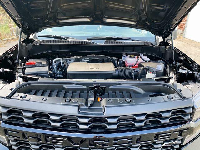 2021 Chevrolet Silverado 1500 Custom Madison, NC 30