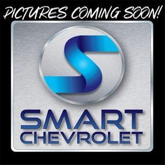 2021 Chevrolet Silverado 1500 Custom Trail Boss Madison, NC