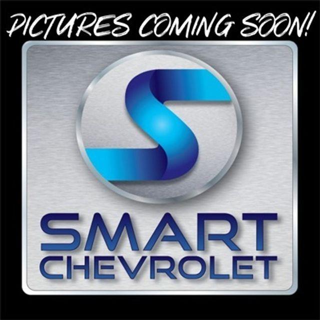 2021 Chevrolet Silverado 1500 Custom Trail Boss Madison, NC 0