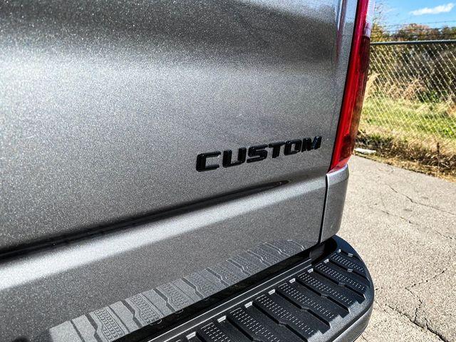 2021 Chevrolet Silverado 1500 Custom Madison, NC 16