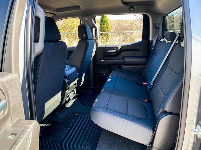 2021 Chevrolet Silverado 1500 Custom Madison, NC 18