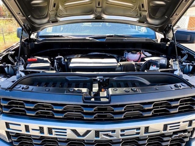 2021 Chevrolet Silverado 1500 Custom Madison, NC 31