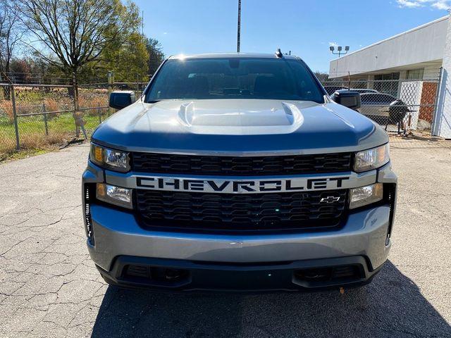 2021 Chevrolet Silverado 1500 Custom Madison, NC 6