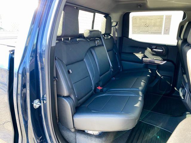 2021 Chevrolet Silverado 1500 LTZ Madison, NC 12